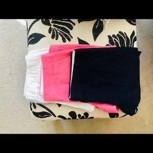 Girls J. Crew Sz 12 Shorts - 3 Pairs